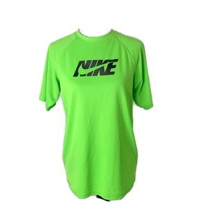 Women's size medium Nike graphic T-shirt
